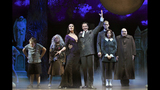 The Addams Family Musical - (5/13)