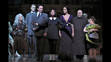 The Addams Family Musical - (3/13)