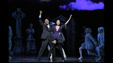 The Addams Family Musical - (2/13)