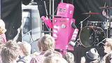 Slideshow: Orlando Calling music festival - (13/14)