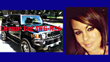 Michelle Parker and Hummer_854387