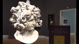 Medusa Myth: Priceless sculpture - (4/13)