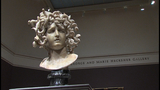 Medusa Myth: Priceless sculpture - (10/13)