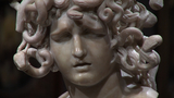 Medusa Myth: Priceless sculpture - (13/13)