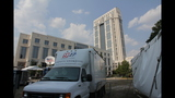 Casey Anthony Trial Mobile Studio - (6/17)