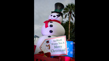 Sights & Scenes: SeaWorld's Christmas Celebration - (12/14)