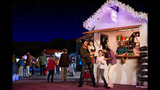 Sights & Scenes: SeaWorld's Christmas Celebration - (10/14)