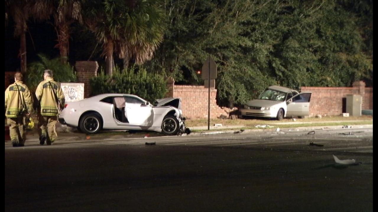 FHP: Driver runs away from fatal Orlando crash | WFTV