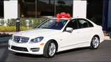Mercedes-Benz of South Orlando Contest Winner - (4/8)
