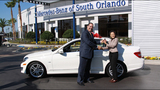 Mercedes-Benz of South Orlando Contest Winner - (8/8)