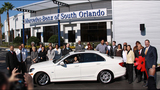 Mercedes-Benz of South Orlando Contest Winner - (7/8)