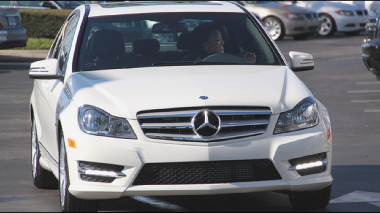 Mercedes Benz Of South Orlando Contest Winner | WFTV