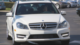 Mercedes-Benz of South Orlando Contest Winner - (1/8)