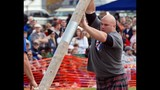 2012 Central Florida Scottish Highland Games - (10/25)