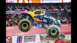 Advance Auto Parts Monster Jam Celebrity Trucks - (6/6)