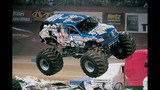 Advance Auto Parts Monster Jam Celebrity Trucks - (1/6)