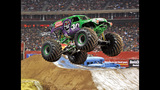 Advance Auto Parts Monster Jam Celebrity Trucks - (3/6)