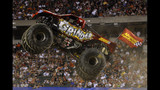Advance Auto Parts Monster Jam Celebrity Trucks - (5/6)