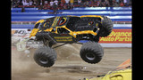 Advance Auto Parts Monster Jam Celebrity Trucks - (2/6)