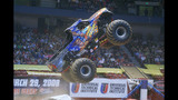 Advance Auto Parts Monster Jam Celebrity Trucks - (4/6)