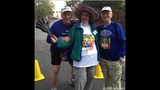 Marathon Volunteers Make Difference at Disney - (7/8)