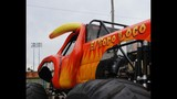 Up Close with Monster Jam Celebrity Trucks - (6/25)