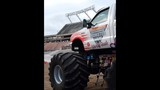 Up Close with Monster Jam Celebrity Trucks - (9/25)