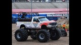 Up Close with Monster Jam Celebrity Trucks - (1/25)