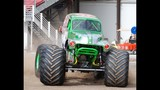 Up Close with Monster Jam Celebrity Trucks - (16/25)