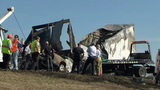 I-75 multi-vehicle crash kills 11 - (11/21)