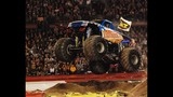 Advance Auto Parts Monster Jam 2012 - (8/25)