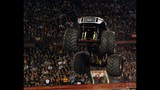 Advance Auto Parts Monster Jam 2012 - (10/25)