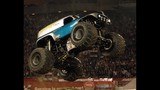 Advance Auto Parts Monster Jam 2012 - (4/25)