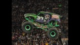 Advance Auto Parts Monster Jam 2012 - (12/25)