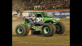 Advance Auto Parts Monster Jam 2012 - (2/25)