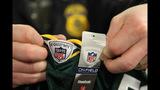 Slideshow: Seized NFL counterfeit merchandise - (4/6)