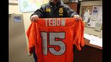 Slideshow: Seized NFL counterfeit merchandise - (6/6)