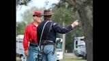 PHOTOS: Battle of Townsend's Plantation Civil… - (4/25)