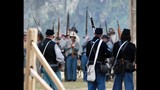 PHOTOS: Battle of Townsend's Plantation Civil… - (8/25)