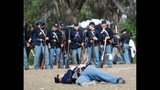 PHOTOS: Battle of Townsend's Plantation Civil… - (19/25)