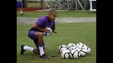 Orlando City Soccer Training Camp - (1/25)