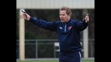 Orlando City Soccer Training Camp - (12/25)