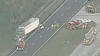 Fatal Accident Closes US Highway 27   WFTV