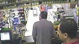 Teenager Holds Up Store With Salad Dressing - (2/22)
