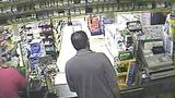 Teenager Holds Up Store With Salad Dressing - (5/22)