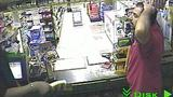Teenager Holds Up Store With Salad Dressing - (6/22)