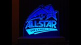 NBA All-Star Weekend Envelops Orlando - (24/25)
