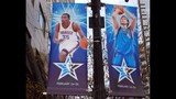 NBA All-Star Weekend Envelops Orlando - (22/25)