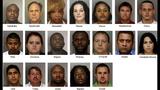 Slideshow: 19 arrested in Polk County online… - (8/20)