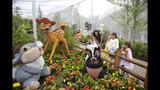Epcot International Flower & Garden Festival - (6/13)